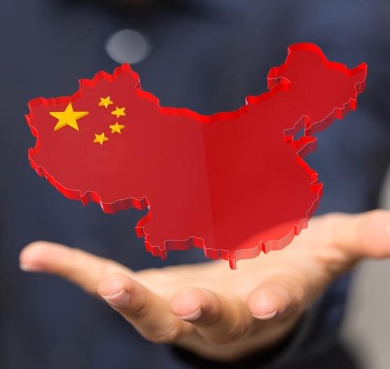 중국시장진출